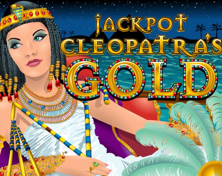 Maquinas tragamonedas cleopatra € sin riesgo en el casino-570730