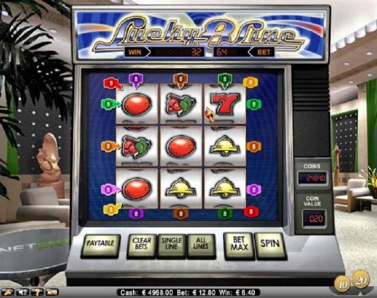 Tragaperras bingo ruleta maquinas tragamonedas nuevas-133994