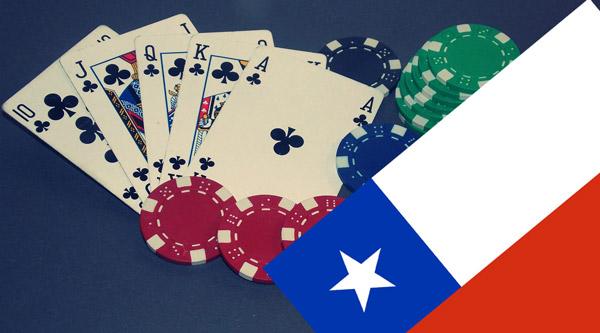 Poker dinero real android existen casino en Temuco-871900