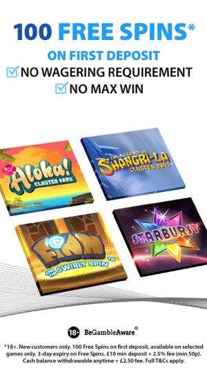 Botemania app bgo casino 100 Free Spins-145055