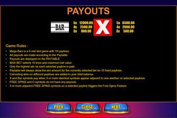 10 tiradas gratis en Mega Fortune stake apuestas-141190