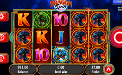 Casinos bonos bienvenida sin deposito en usa tragamonedas gratis Dragon Spin-764414