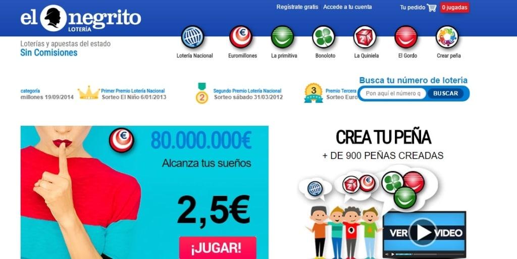 Gran bono de bienvenida buscar numero de loteria nacional 2019-357110