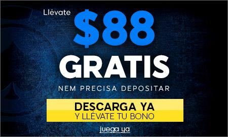 100 vueltas gratis para todos 888poker 88-172869