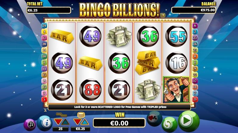 Bingo gratis quickSpin iGame com-259078