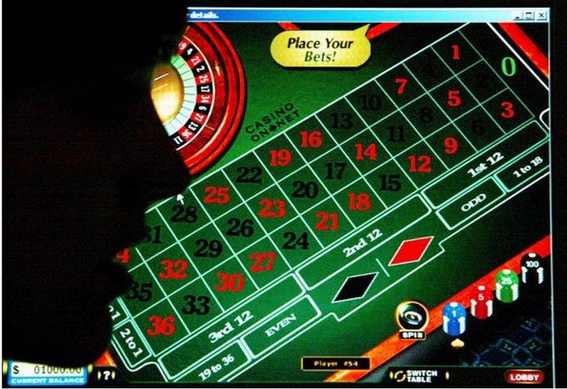 Formula 1 bets reseña de EuroPalace casino-675029