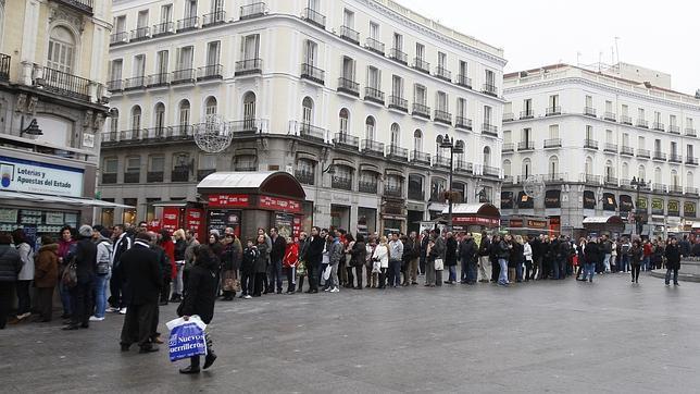 Loteria de navidad premios tragamonedas por dinero real León-666478