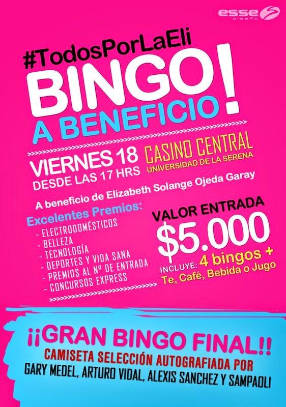 Bingo ole noticias del casino ebingo-561968