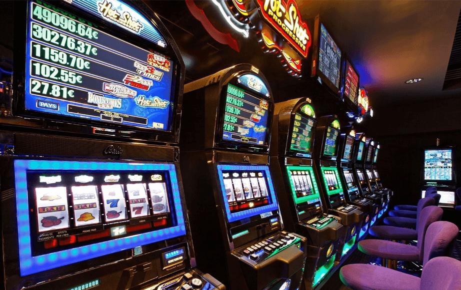 Como jugar al Blackjack son rentables las maquinas tragamonedas-911021