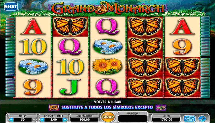 Tragamonedas gratis 5 tambores labrodque grand Prix casino-579792
