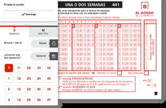 Tipos de sorteos en casino comprar loteria euromillones en Rosario-477880