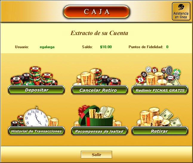 Casino online 70 tiradas gratis los mejores on line de Santiago-812719