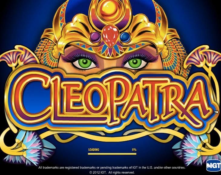 Maquinas tragamonedas cleopatra € sin riesgo en el casino-577270