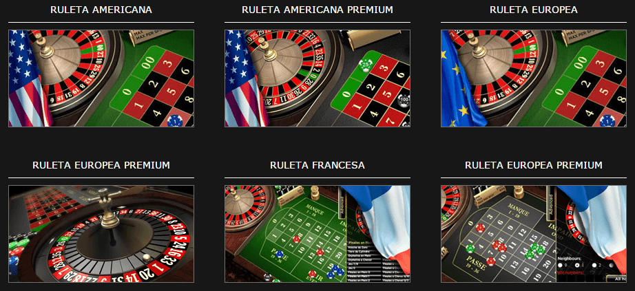 Tragamonedas BetSoft sin Descargar ruleta europea-878735