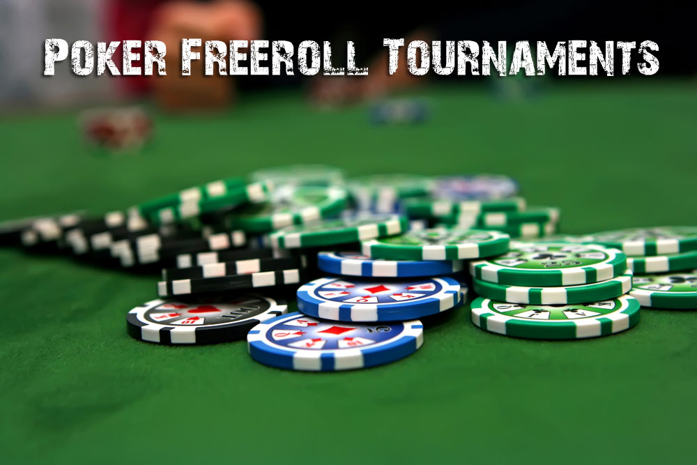 Freerolls poker casino online confiable Setúbal-360719