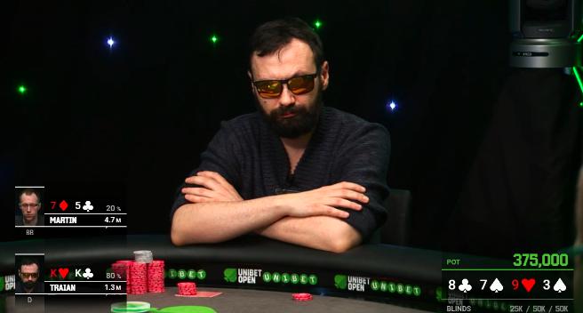 Unibet poker informe sobre BETAT-924304