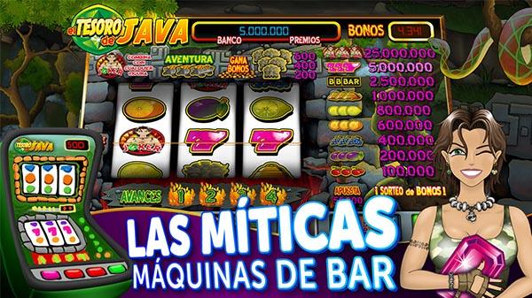 Gana bonos casino Bwin mejores tragamonedas online-839101