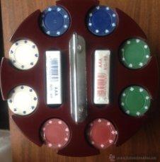 Sortea 10 juegos freerolls poker-601474