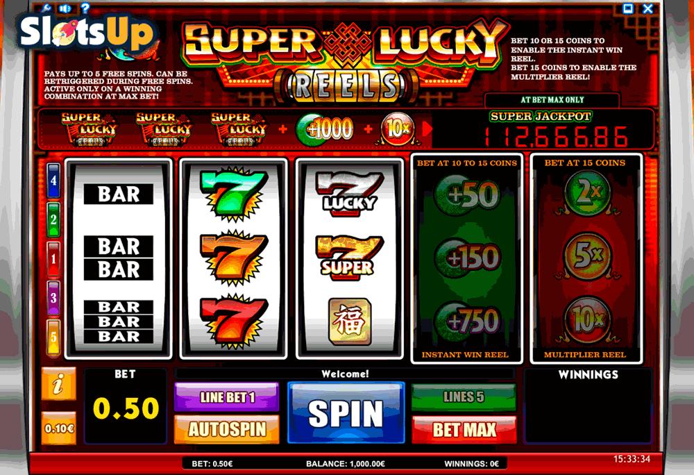 Wms slots online casino confiable León-608515