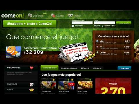 3 tiradas gratis casinos online legales-541716