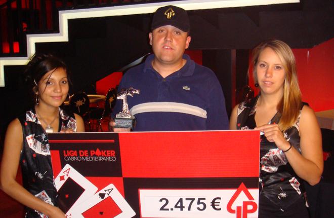 Premios en el Torneo de Liga lista de casinos on line-853452