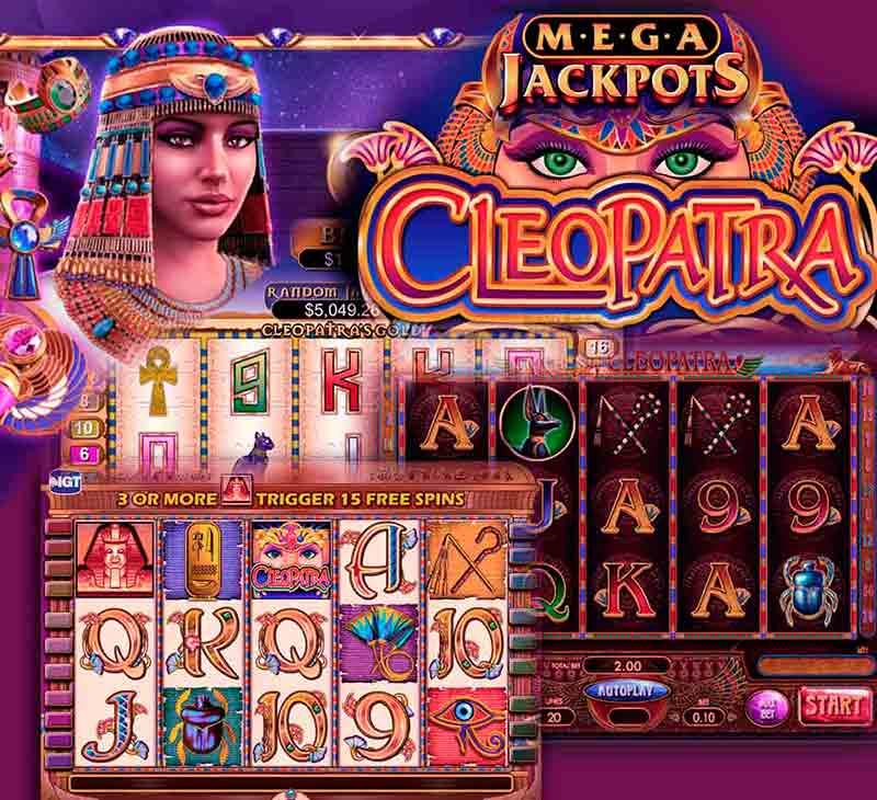 Extra slots Botemanía tragamonedas gratis cleopatra-153720