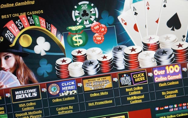 Casino europa online wager Gaming Technology-724062