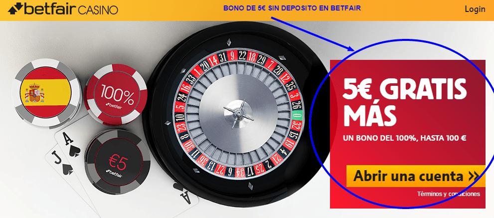 Betfair app mejores bonos de casino-203845