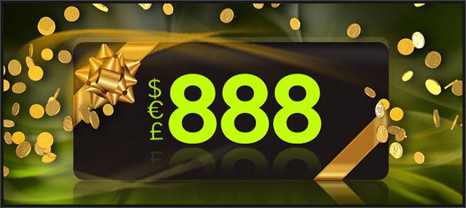 Puntos de bonificación casino 888 promotions-863211