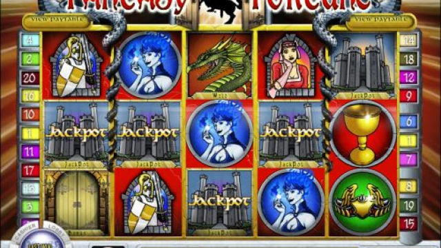 Gratorama paga casino en línea en Irlanda-273212