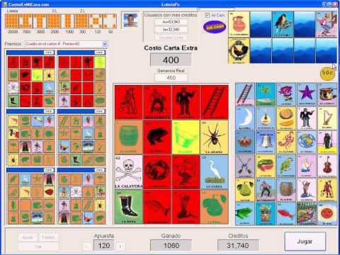 Casino extra maquinas tragamonedas gratis comprar loteria en Bilbao-574771