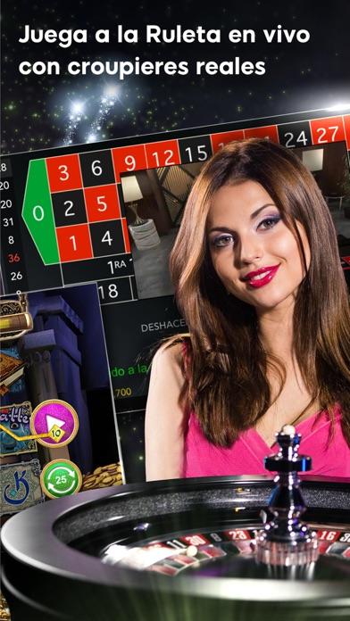 Juegos LuckyCreek com casino en vivo pokerstars-173663