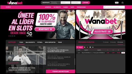 Superbono Wanabet slots juegos de online-697700