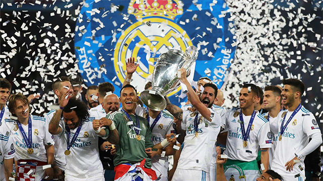 Champions league 2019 tragamonedas PlaySon sin Descargar-942616