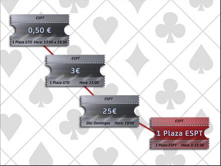 Estrellas poker tour bonos bienvenida casino-212244