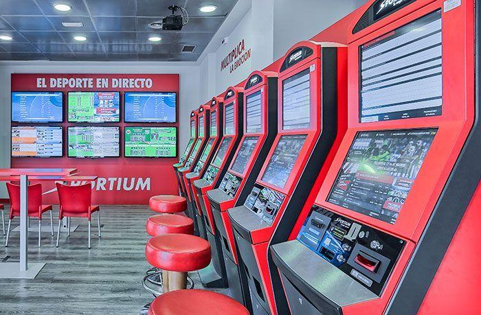 Bonos y promociones casino sportium spain-336118