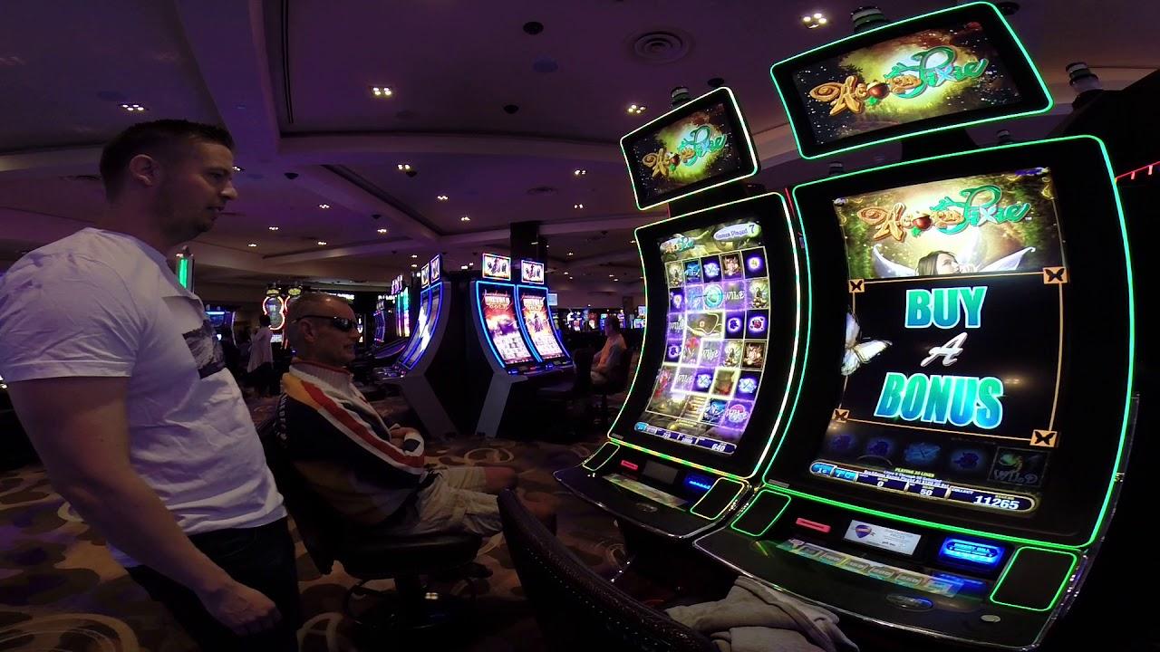 Vegas 100% bonus www paf es-887976