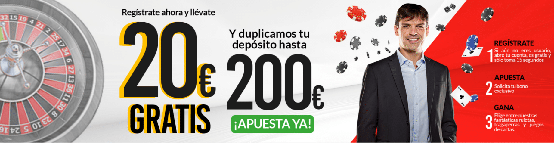 Bono sin deposito poker casino online Venezuela opiniones-978567