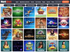Gratorama paga casino en línea en Irlanda-661927