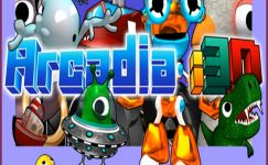 Tragamonedas gratis Arcadia i3D grandes premios en-690277