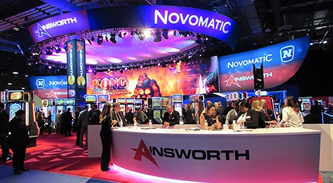 Ainsworth maquinas paysafecard por casino-161345