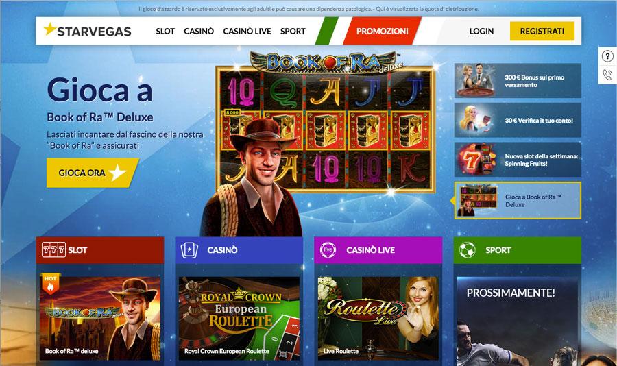 Casino StarVegas www gratorama-414558