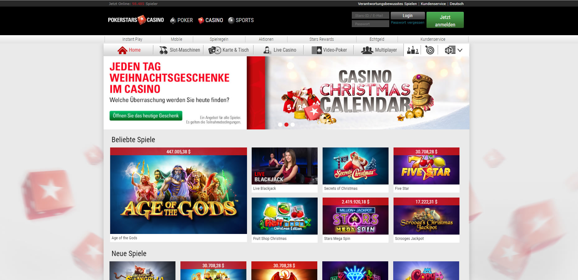Casino online Royal Panda party poker android-826732