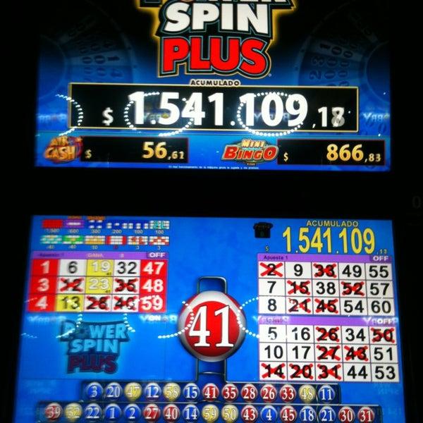Jugar casino en vivo existen en Mexico City-800662