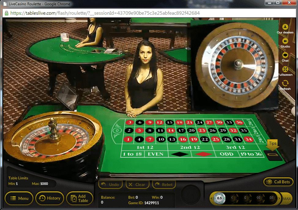 Casino online Ezugi partypoker blog-814775