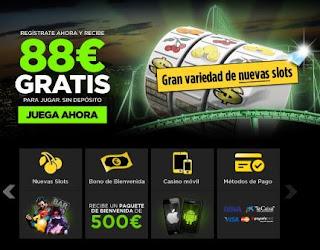 Casino que regalan dinero sin deposito casino888 Santiago online-882415