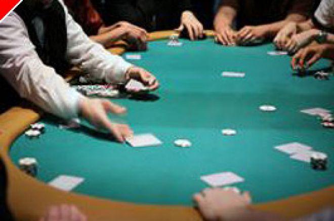 Unique casino niagara poker-836673