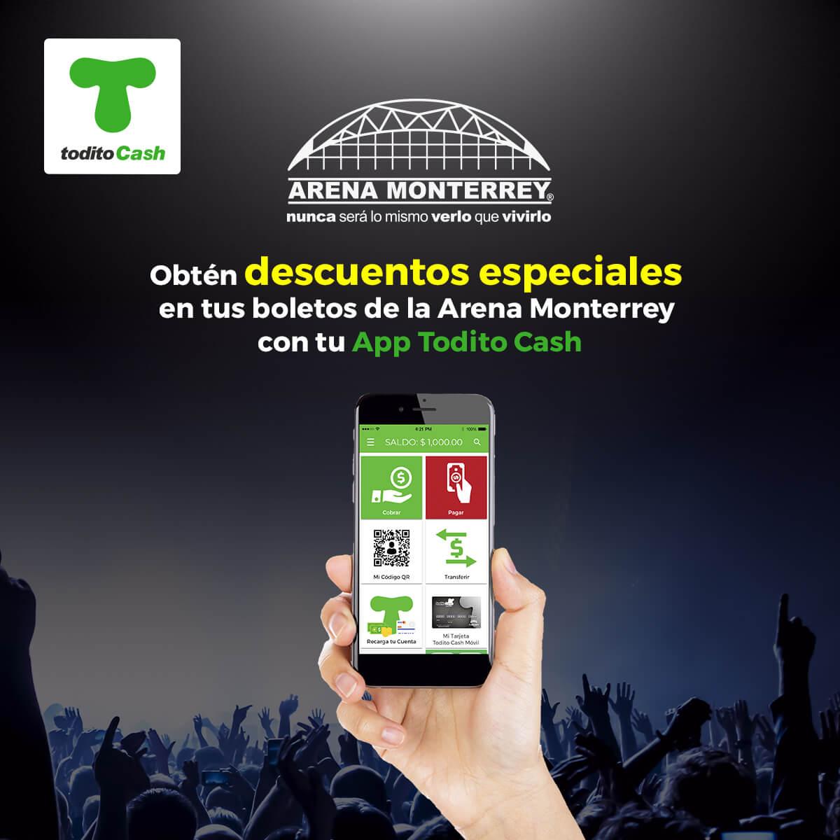Rich casino México codigo promocional todito cash-360098