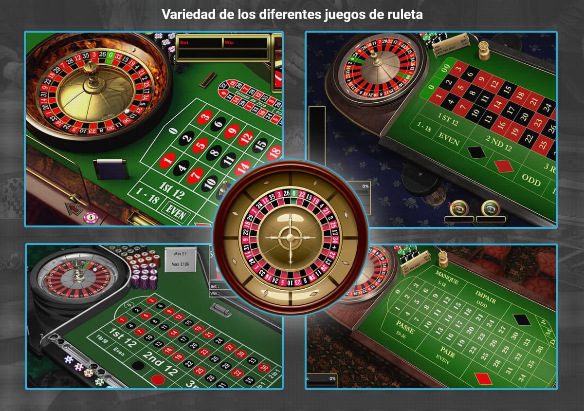 Para jugadores españoles bizstar casino-556769