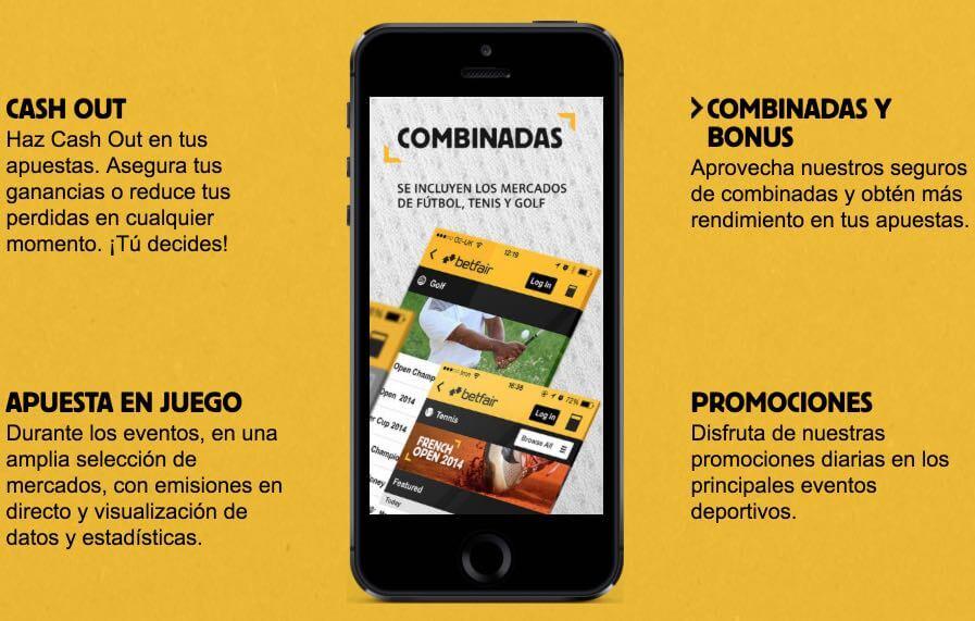 Directorio de casino betfair app-277446